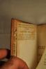 Règlement donné par madame la Duchesse de Liancour(sic), à mlle de La Roche-Guyon sa petite-fille, pour sa conduite, et pour celle de sa Maison; Avec ...