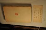Nacha Regules. Traduction de Georges Pillement.. GALVEZ (Manuel).