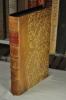 Le Romans en vers de très-excellent, puissant et noble homme Girart de Rossillon jadis Duc de Bourgoigne. Publié pour la première fois d'après les ...