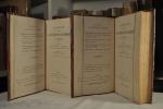 La Captivité de Madame la Duchesse de Berry à Blaye 1833 Journal du Docteur Ménière... Publié par son fils le Docteur E. Ménière.. [ PRINCESSE ...