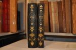 Romans des douze pairs de France. Li Romans de Garin le Loherain, publié pour la première fois... par M. P. Paris. JEAN DE FLAGY. PAULIN PARIS. LEROUX ...