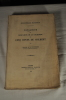 Catalogue des manuscrits de la collection des Cinq cents de Colbert.. LA RONCIERE (Ch. de).
