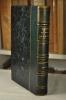 Liste chronologique des chevaliers de l'ordre du Saint-Esprit depuis son origine jusqu'à son extinction (1578-1830) (pp.32-220).. TEULET (A.).