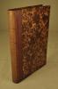Nouvelles Histoires Extraordinaires. Traduction de Charles Baudelaire. . POE (Edgar, A.).