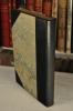 Catalogue de la bibliothèque de M. Ricardo HEREDIA, Comte de Benahavis. Deuxième partie: Belles-Lettres..