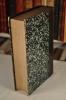 Bibliothèque de l'Ecole des Chartes. Revue d'érudition consacrée spécialement à l'étude du Moyen-Age. LXVI Année 1905..