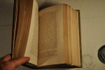 Le Livre des affligés ou douleurs et consolations. Nouvelle édition.. VILLENEUVE-BARGEMONT ( Vte. Alban de, ou Bargemon).
