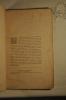 Un coin du tableau Mai 1871. Catalogue raisonné d'une collection d'ouvrages rares et curieux anciens et modernes détruite au Palais du Conseil d'Etat ...