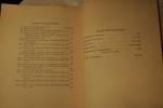 Correspondance. Lettres choisies et annotées par Paul Kruger. I: La France et l'Italie. Notes et références.. BRANDES (Georg).