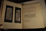 Mission de Susiane. Les Documents épigraphiques de Tchoga Zembil.. RUTTEN (M.). [ MECQUENEM (R. de) et CONTENAU (G.) sous la Dir. de].