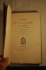 Histoire de la Guerre de Guyenne. Réimpression faite sur l'unique exemplaire de l'édition originale...par M. Charles Barry.. BALTAZAR ( Colonel).