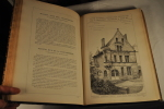 Petits édifices historiques. Avec notices descriptives facilitant l'étude des styles.. RAGUENET ( A.).