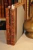 Copies de lettres. Vol. XI. Vol XVI.. [ BERANGER D'HERBEMONT ( André, Comte, 1862-1920)].