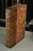 Voyage de Lister à Paris, en MDCXCVIII. Traduit pour la première fois, publié et annoté par la Société des Bibliophiles François. On y a joint des ...