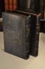 Correspondance inédite de l'abbé Galiani, conseiller du Roi  de Naples, avec Mme d'Epinay, le Baron d'Holbach, le Baron de Grimm...Edition imprimée ...
