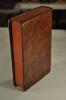 Voyage sentimental, par M. Stern, sous le nom d'Yorick. Traduit de l'anglais par M. Frénais.. STERN (L., Laurence STERNE).