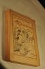 Chansons de la Roulotte dites par l'auteur au théatre de la Roulotte de 1896 à 1899... Plus de cent dessins de Lucien Métivet.. FERNY ( Jacques).