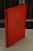 Collège Chaptal. Le Livre du Cinquantenaire ( 1844-1894)..