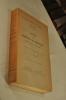 Livre des directives et remarques. Traduction avec introduction et notes par A.-M. Goichon.. IBN SINA. AVICENNE.