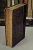 Une année de ma vie 1848-1849.. HUBNER (J. A., Comte de).
