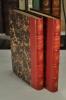 Mémoires du Cardinal Consalvi secrétaire d'état du  Pape Pie VII avec introduction et note par J. Crétineau-Joly. Publiés pour la première fois, ...