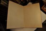 Ubu roi ou les polonais. Drame en cinq actes. Illustrations de W.J. Rozendaal.. JARRY (Alfred). ROZENDAAL (W.J.).