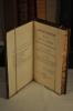 Observations critiques sur le roman de Gil Blas de Santillane.. LLORENTE (J. A.).