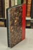 Essais Littéraires. Traduits par M. Guillaume Guizot.. MACAULAY (Th. Babington).
