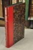 Essais sur l'Histoire d'Angleterre. Traduits par M. Guillaume Guizot.. Macaulay (Th., Babington).