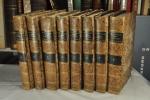 Histoire critique et raisonnée de la situation de l'Angleterre au 1er janvier 1816, Sous les rapports de ses finances, de son agriculture, de ses ...