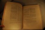 Chronique de Michel le Syrien Patriarche Jacobite d'Antioche. Editée pour la première fois et traduite en français. TOME III fascicule III.. MICHEL LE ...