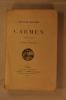 Carmen. Compositions de Gaston Vuillier.. MERIMEE (Prosper).