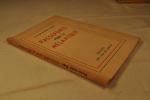 Passeport pour la mélancholie.. PUGET (Claude-André).
