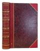Le Vicaire de Wakefield. Traduit en français avec le texte anglais en regard par Charles Nodier, précédé d'une notice par le même sur la vie et les ...