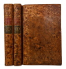 Mémoires, traduits par lui-même sur l'original allemand, augmentés d'un tiers ; & revus sur la traduction par M. de ***.. TRENCK (Baron Frédéric de).