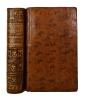 Mémoires écrits par lui-même, avec une suite abrégée depuis 1716, jusqu'à sa mort en 1734.... BERWICK (Maréchal de).