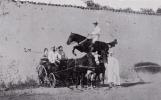 Dressage en liberté du cheval d'obstacles. Equitation]. HAVRINCOURT (Comte Louis d').