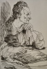 Le Neveu de Rameau. D'après le manuscrit original publié par Georges Monval. Préface de Louis Barthou.. DIDEROT (Denis).