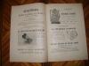Librairie Firmin-Didot & Cie. Supplément à la Vie Contemporaine du 15 décembre 1894. .