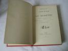 """L'équipage de la """"Rosette"""". Episodes de la guerre franco-anglaise (1793-1802).. GONZAGUE-PRIVAT (Louis de)"""