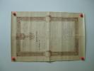 Citation à l'Ordre du Régiment de Prouveau Jacques le 5 juillet 1918..