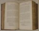 Oeuvres. Précédées d'un essai sur la vie et le caractère de Lord BYRON, par le traducteur.. BYRON (George Gordon, Lord)