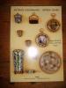 Catalogue de vente aux enchères de beaux bijoux anciens et modernes, objets de vitrine, orfèvrerie ancienne et argenterie moderne, métal argenté. ...