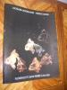 Catalogue de vente aux enchères art nouveau, art déco. Dessins, aquarelles, objets d'art. Drouot Richelieu juin 1990..