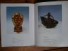 Catalogue de vente aux enchères art nouveau, art déco. Verreries, objets d'art, sculptures, luminaires. Drouot Richelieu décembre 1989..