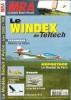 Le Modèle Réduit D'avion Juin 2002 N° 750 : Plan encarté : Le Forty - Le Dauphin N2 De Hirobo - Le Mondial de La Porte De Versailles - La Pencam De ...
