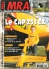 Le Modèle Réduit D'avion Juillet 2002 N° 751 : Double Plan encarté Le Smooth-tick , L'Oskar - Le Cap 231 EX De Vmar - Mini-Chasseurs Au ...