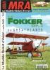 Le Modèle Réduit D'avion Août 2002 N° 752 : Plan encarté - Les Voitures Volantes - Le Fokker Triplan DR1 De Great Palanes ( Du Baron Rouge ) - La ...