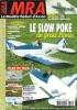"""Le Modèle Réduit D'avion Novembre 2002 N° 755 : Plan encarté - Le MS475 """" Vanneau """" - Le Slow Poke De Great Planes - Dax 2002 , Championnat De France ..."""