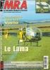"""Le Modèle Réduit D'avion Janvier 2003 N° 757 : Plan encarté - Le 475 """" Vanneau ( Suite ) -le Lama ( Transformation D'un Kit Vario ) - Vieilles Toiles ..."""